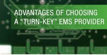 Advantages of choosing a Turn-key EMS