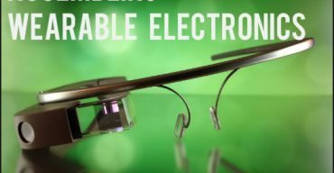 Assembling Wearable Electronics