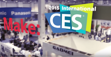3D Printer for Electronics At CES 2015