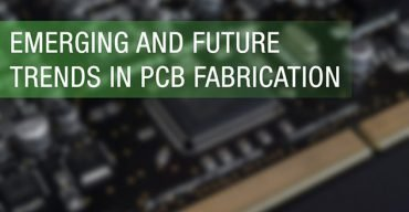 Emerging and future trends in PCB