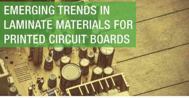 Emerging Trends In Laminate Materials