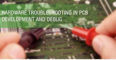 HARDWARE TROUBLESHOOTING IN PCB