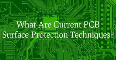 What are current PCB surface