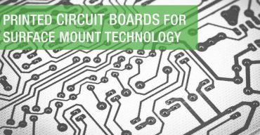 Printed Circuit Boards for Surface
