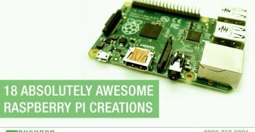 18 Absolutely Awesome Raspberry Pi