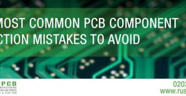 The most common PCB component