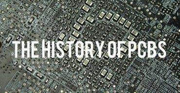 The History of PCBs