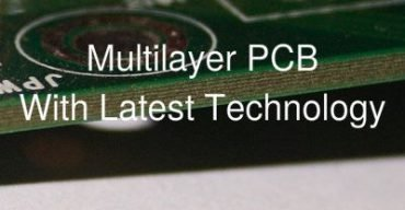 Multilayer Printed Circuit Boards –