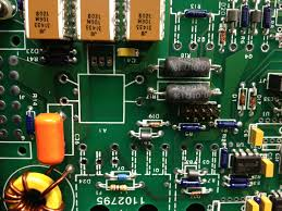 UK's Leading Custom PCB and Electronic Board Manufacturer