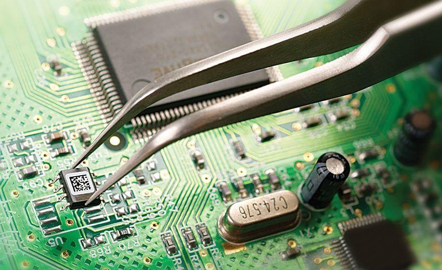 Electronic Assembly UK