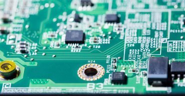 PCB Layout and Assembly for EV