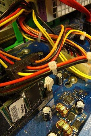 pcb solder